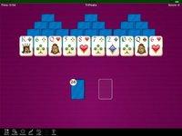 Cкриншот TriPeaks Solitaire Cards Game, изображение № 1889990 - RAWG