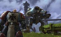 Cкриншот Warhammer 40,000: Dark Millennium, изображение № 557685 - RAWG