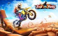 Cкриншот Bike Rivals, изображение № 1570079 - RAWG