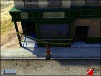 Cкриншот Крутой Тони: Похождения балбеса, изображение № 417009 - RAWG