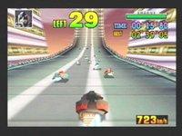 F-Zero X (1998) screenshot, image №740678 - RAWG