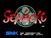 Sengoku (1991) screenshot, image №740147 - RAWG