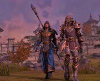 Cкриншот The Elder Scrolls Online, изображение № 593860 - RAWG