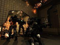Cкриншот F.E.A.R.: Эвакуация, изображение № 456845 - RAWG