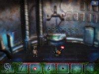 Cкриншот Туманный Ёж 2: Колючий космос, изображение № 464605 - RAWG