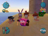 Cкриншот Worms 4: Mayhem, изображение № 418204 - RAWG