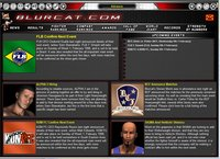 World of Mixed Martial Arts 3 screenshot, image №193742 - RAWG