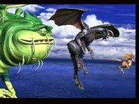 Cкриншот Chrono Cross, изображение № 728760 - RAWG