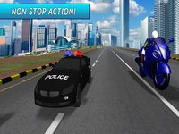 Cкриншот Extreme Motorbike Ride: Police Pursuit Race, изображение № 1832500 - RAWG