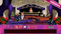 Cкриншот Leisure Suit Larry 6 - Shape Up Or Slip Out, изображение № 712355 - RAWG