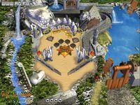 Cкриншот 3-D Ultra Pinball: The Lost Continent, изображение № 334293 - RAWG