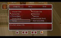 Story of the Survivor: Prisoner screenshot, image №656543 - RAWG