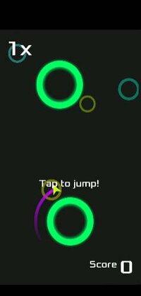 Cкриншот Circle Jump (Kshitijazad), изображение № 2735506 - RAWG