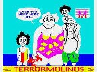 Cкриншот Terrormolinos, изображение № 757733 - RAWG