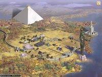 Cкриншот Civilization 3: Play the World, изображение № 295269 - RAWG