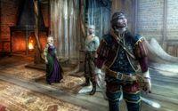 Cкриншот Ведьмак. Дополненное издание, изображение № 164267 - RAWG