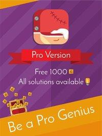 Tricky Test 2 Pro: Genius Brain? screenshot, image №2024003 - RAWG