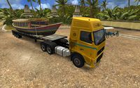 18 Wheels of Steel: Extreme Trucker 2 screenshot, image №179045 - RAWG