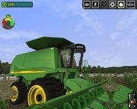 Cкриншот John Deere: Drive Green, изображение № 520957 - RAWG