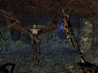The Elder Scrolls III: Morrowind screenshot, image №119028 - RAWG