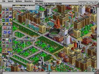 Cкриншот The SimCity 2000 Collection Special Edition, изображение № 344224 - RAWG