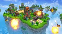 Sky Clash: Lords of Clans 3D screenshot, image №642731 - RAWG