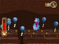 Cкриншот Gummy Bears: Magical Medallion, изображение № 257059 - RAWG