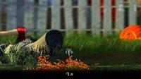 Cкриншот Nicky - The Home Alone Golf Ball, изображение № 863183 - RAWG