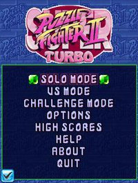 Super Puzzle Fighter II Turbo screenshot, image №733852 - RAWG