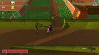 Cкриншот INVICTUS Warriors, изображение № 2397268 - RAWG