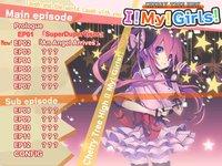 Cкриншот Cherry Tree High I! My! Girls!, изображение № 206605 - RAWG