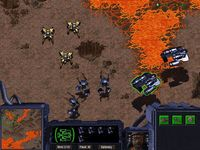 Cкриншот StarCraft, изображение № 331819 - RAWG
