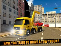 Cкриншот Tow Truck Simulator: Car Transporter 3D, изображение № 1700757 - RAWG