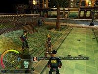 Cкриншот Urban Chaos, изображение № 221648 - RAWG