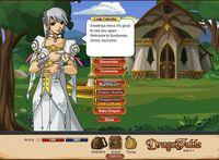 Cкриншот DragonFable, изображение № 605934 - RAWG