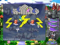 Cкриншот 1st Go Warkanoid 3: Story-book, изображение № 388995 - RAWG