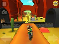 Faily Rider screenshot, image №1998550 - RAWG