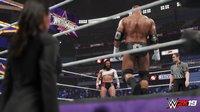 Cкриншот WWE 2K19, изображение № 834040 - RAWG