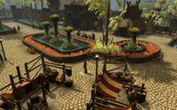 Cкриншот Neverwinter Nights 2: Storm of Zehir, изображение № 325479 - RAWG