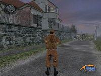 Cкриншот Hidden & Dangerous 2, изображение № 348463 - RAWG