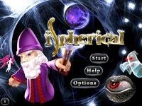 Cкриншот iSpherical - A Wizard's Journey, изображение № 1728978 - RAWG