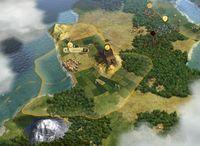 Cкриншот Sid Meier's Civilization V: Дивный новый мир, изображение № 608021 - RAWG