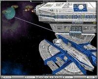 Cкриншот Космическая федерация 2: Войны дренджинов, изображение № 346058 - RAWG