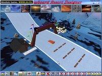 Cкриншот 3D Snowboard Resort Designer, изображение № 324183 - RAWG