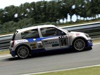 Cкриншот ToCA Race Driver 3, изображение № 422631 - RAWG