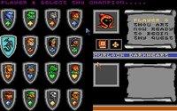 Bloodwych (1989) screenshot, image №743955 - RAWG