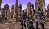 Cкриншот The Elder Scrolls Online, изображение № 593851 - RAWG
