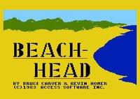 Cкриншот Beach Head, изображение № 753948 - RAWG