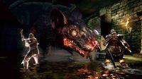 Cкриншот Dark Souls, изображение № 564376 - RAWG