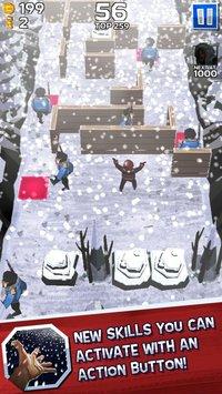Cкриншот Winter Fugitives, изображение № 672588 - RAWG